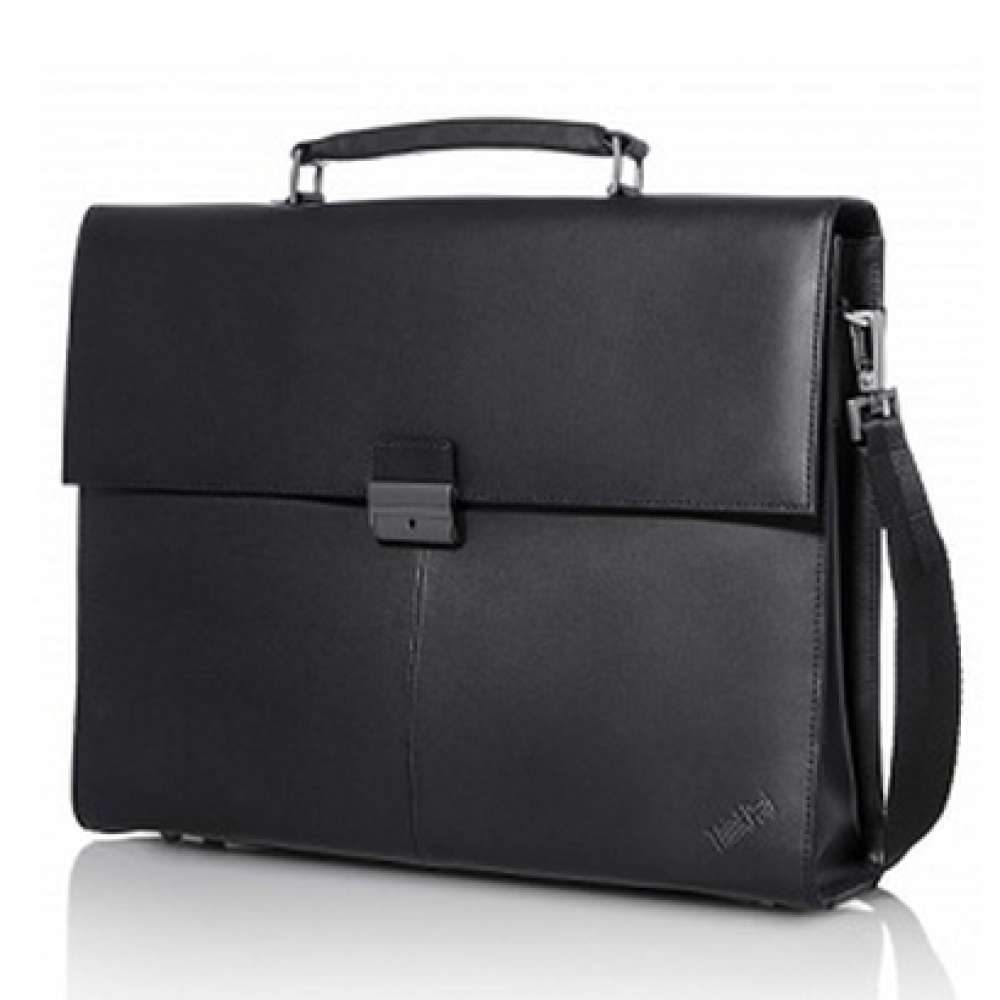 Чанта Lenovo ThinkPad Executive Leather Case 4X40E77322