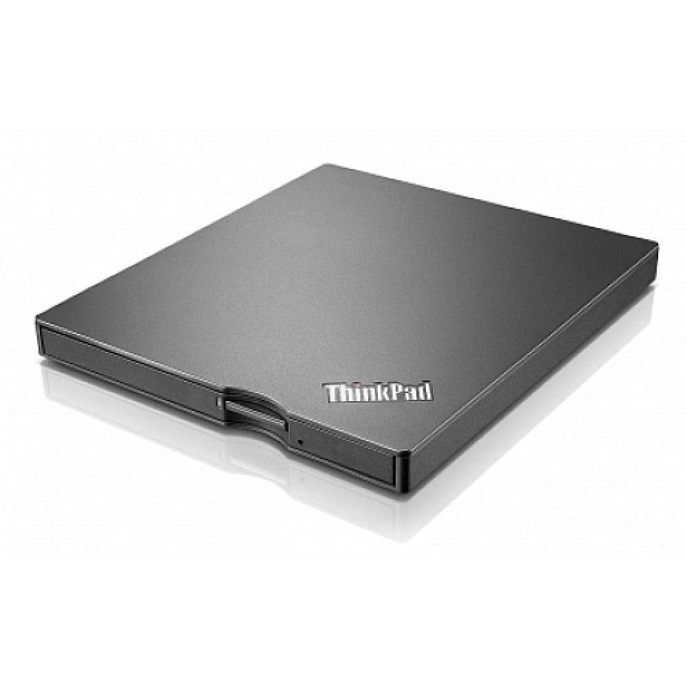 Оптично устройство Lenovo ThinkPad Ultraslim USB DVD Burner 4XA0E97775