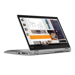 Лаптоп Lenovo ThinkPad L13 Yoga G2 Intel Core i7-1165G7 (2.8GHz up to 4.7GHz