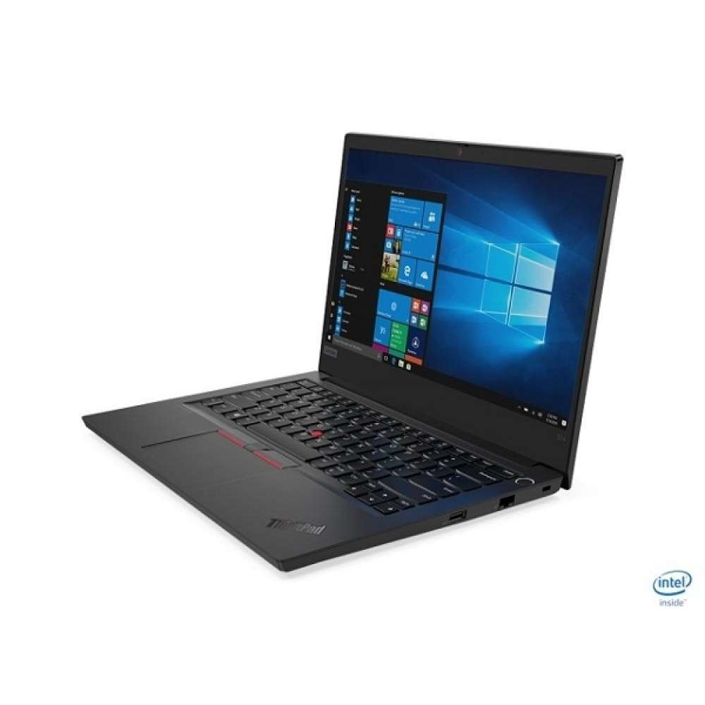 Лаптоп Lenovo ThinkPad E14 Intel Core i7-10510U (1.8GHz up to 4.9GHz