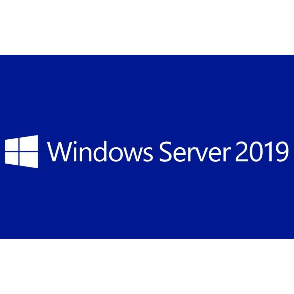 Софтуер Lenovo Windows Server 2019 Standard ROK (16 core) - MultiLang 7S050015WW