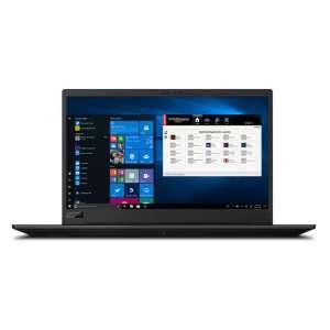 Лаптоп Lenovo ThinkPad P1 G3 Intel Core i7-10875H (2.3GHz up to 5.1GHz