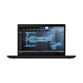 Лаптоп Lenovo ThinkPad P14s G2 Intel Core i7-1185G7 (3MHz up to 4.8GHz