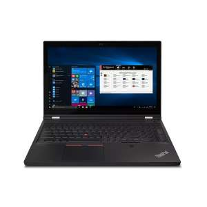 Лаптоп Lenovo ThinkPad P15 G2 Intel Core i9-11950H (2.6GHz up to 5.0GHz