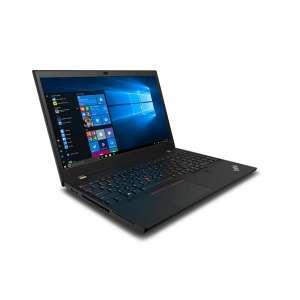 Лаптоп Lenovo ThinkPad P15v G2 Intel Core i7-11800H (2.3GHz up to 4.6GHz
