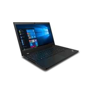 Лаптоп Lenovo ThinkPad P15v Intel Core i7-10750H (2.6GHz up to 5GHz