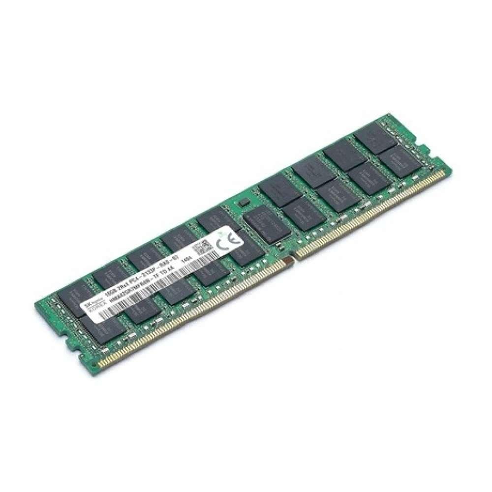 Памет Lenovo ThinkSystem 16GB TruDDR4 2666 MHz (2Rx8 1.2V) RDIMM 7X77A01303