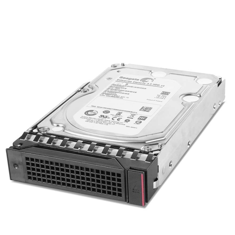 Твърд диск Lenovo ThinkSystem 2.5 1.8TB 10K SAS 12Gb Hot Swap 512e HDD 7XB7A00028