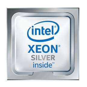 Процесор Lenovo ThinkSystem SR530/SR570/SR630 Intel Xeon Silver 4210R 10C 100W 2.4GHz Processor Option Kit w/o FAN