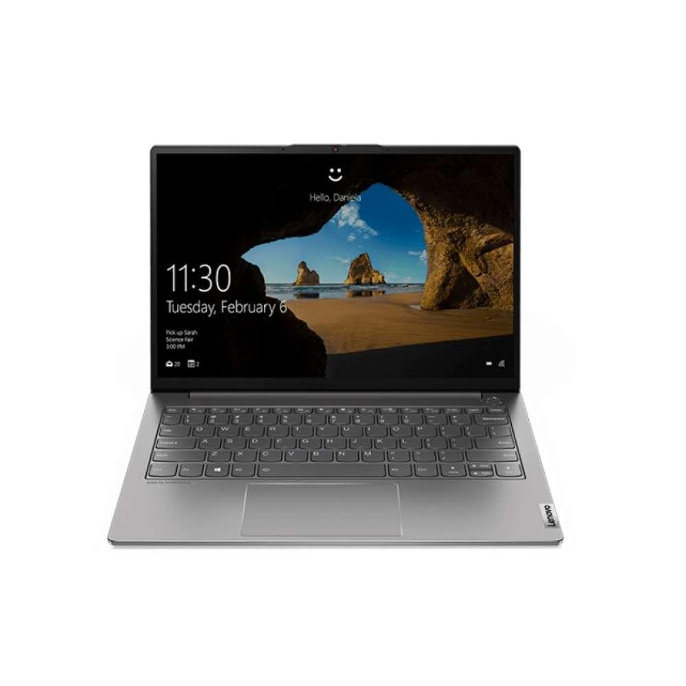 Лаптоп Lenovo ThinkBook 13s G2 Intel Core i5-1135G7 (2.4MHz up to 4.2GHz - 20V9003TBM 5WS0A23781