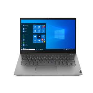Лаптоп Lenovo ThinkBook 14 G2 Intel Core i7-1165G7 (2.8GHz up to 4.7GHz