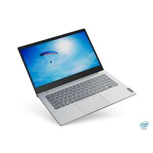 Лаптоп Lenovo ThinkBook 14 Intel Core i7-1065G7 (1.3GHz up to 3.9GHz