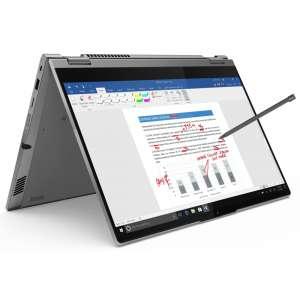 Лаптоп Lenovo ThinkBook 14s Yoga Intel Core i5-1135G7 (2.4MHz up to 4.2GHz