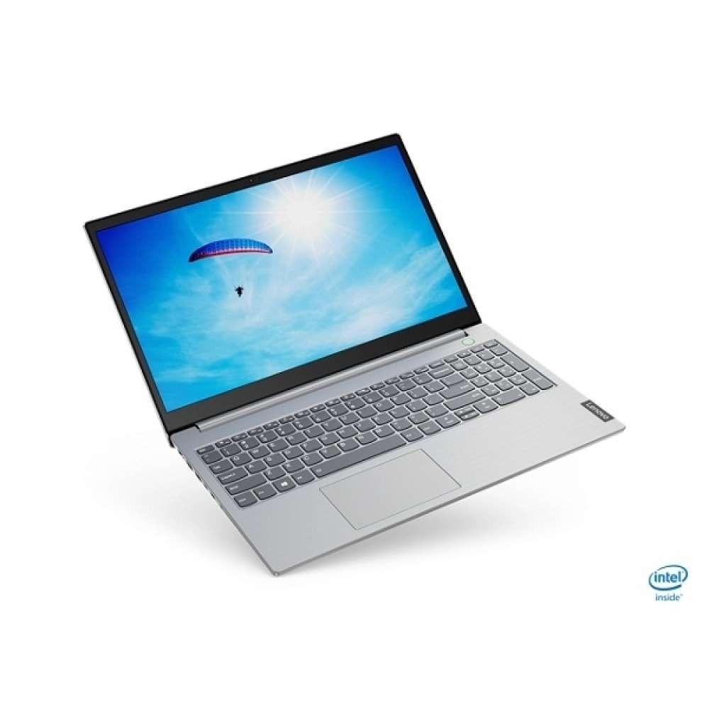 Лаптоп Lenovo ThinkBook 15 G2 Intel Core i3-1115G4 (3GHz up to 4.1GHz - 20VE00G4BM 5WS0A23813