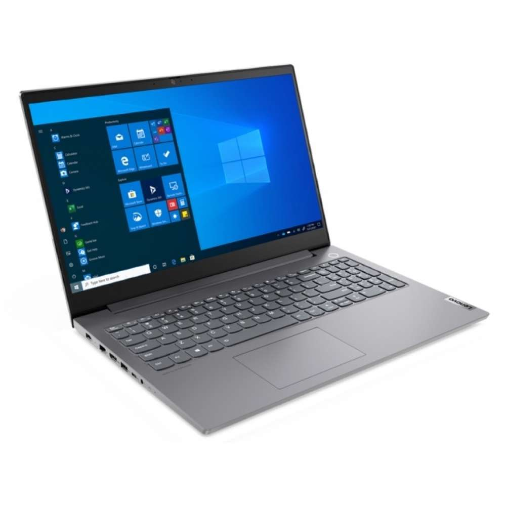 Лаптоп Lenovo ThinkBook 15p Intel Core i5-10300H (2.5GHz up to 4.5GHz - 20V3000VBM 5WS0A23781