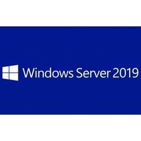 Софтуер Lenovo Microsoft Windows Server 2019 Client Access License (1 User)