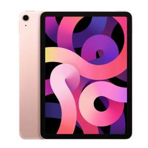 Таблет Apple 10.9-inch iPad Air 4 Cellular 64GB - Rose Gold