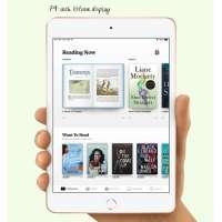 Таблет Apple iPad mini 5 Cellular 64GB - Gold MUX72HC/A