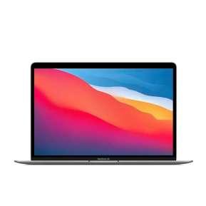 Лаптоп Apple MacBook Air 13.3/8C CPU/8C GPU/8GB/512GB-ZEE - Space Grey