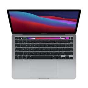 Лаптоп Apple MacBook Pro 13.3 SPG/8C CPU/8C GPU/8GB/256GB-ZEE - Space Grey