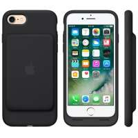 Калъф Apple iPhone 7 Smart Battery Case - Black MN002ZM/A
