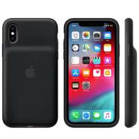 Калъф Apple iPhone XS Smart Battery Case - Black MRXK2ZM/A