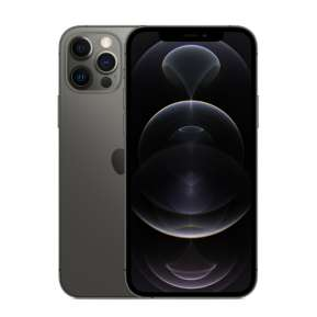 Мобилен телефон Apple iPhone 12 Pro 256GB Graphite