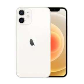 Мобилен телефон Apple iPhone 12 mini 256GB White