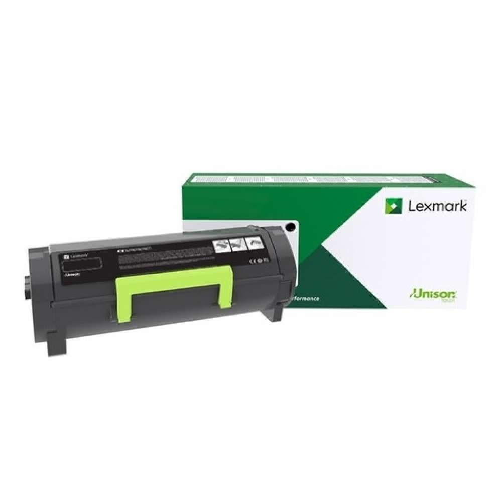 Консуматив Lexmark B232000 Black Return Program Toner Cartridge (3k) B232000