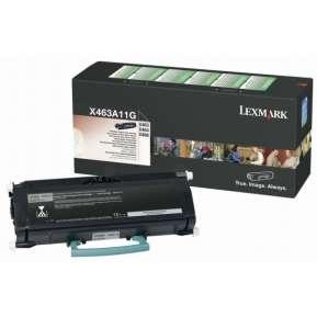 Консуматив Lexmark X463