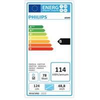 Монитор Philips 499P9H 499P9H/00