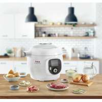 Мултикукър Tefal CY851130 COOK4ME Standard + 150 BG recipes