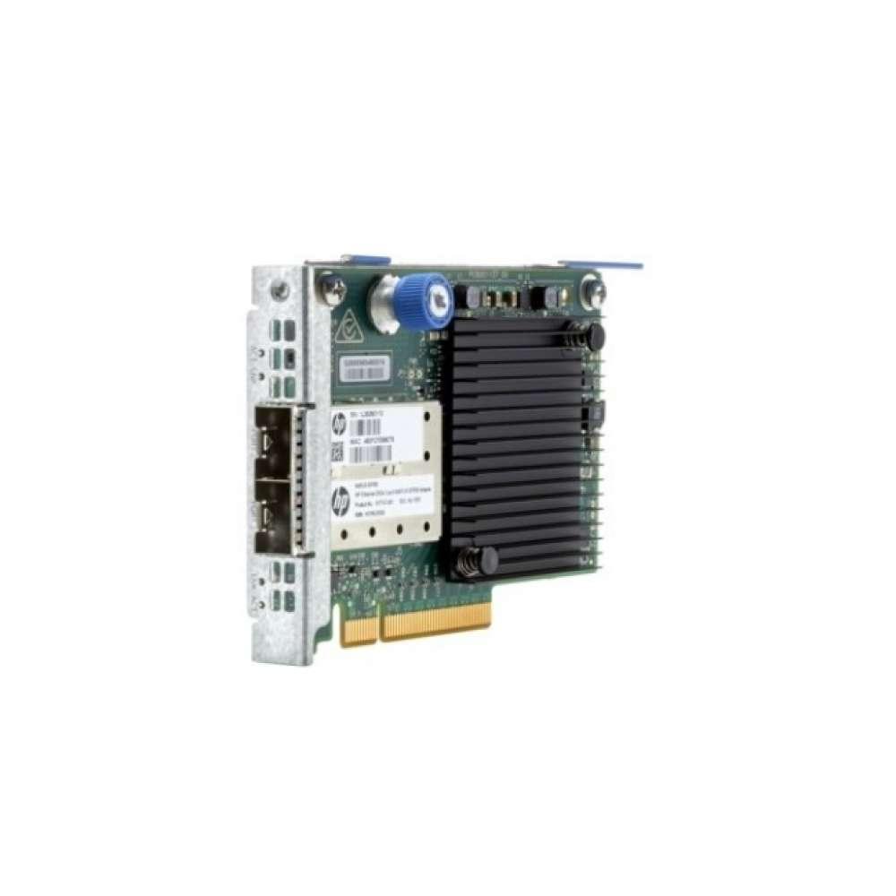 Адаптер HPE Ethernet 10/25Gb 2-port 640FLR-SFP28 Adapter 817749-B21