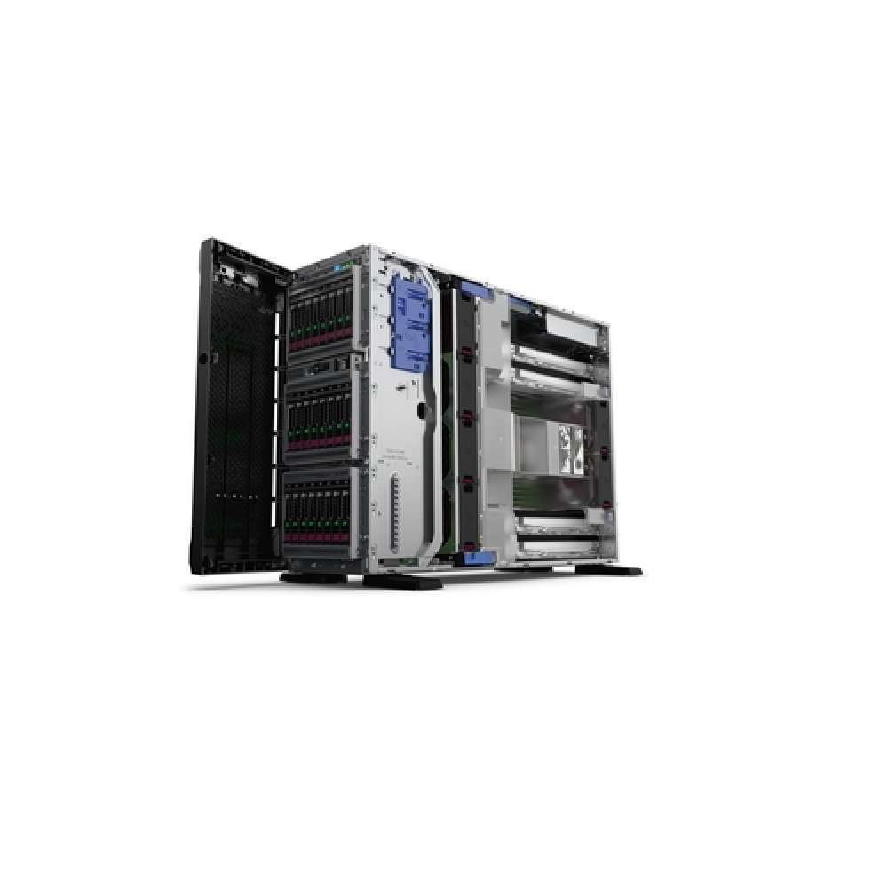 Сървър HPE ML350 G10 P11052-421