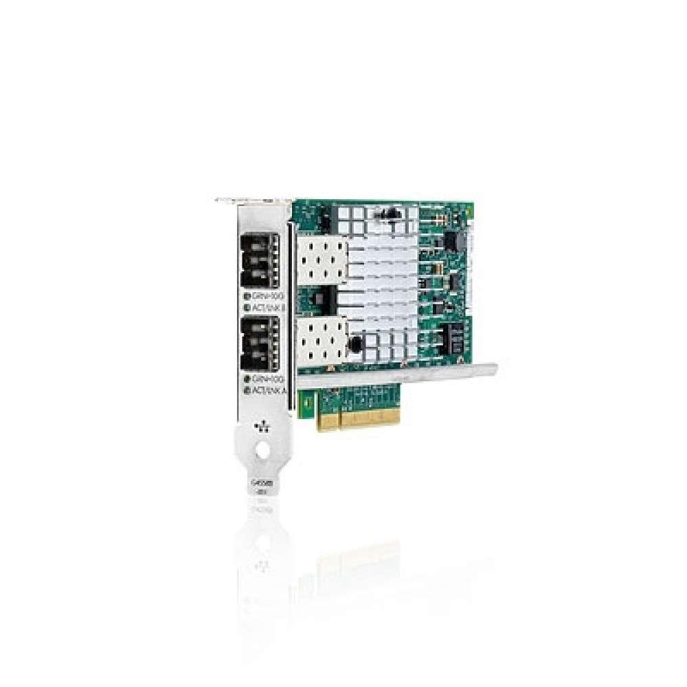 Адаптер HP Ethernet 10Gb 2P 560SFP+ Adapter 665249-B21
