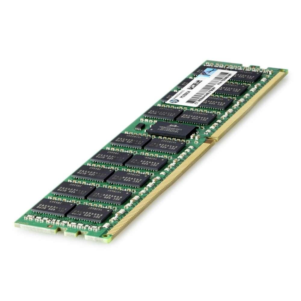 Памет HPE 32GB (1x32GB) Dual Rank x4 DDR4-2666 CAS-19-19-19 Registered Smart Memory 815100-B21