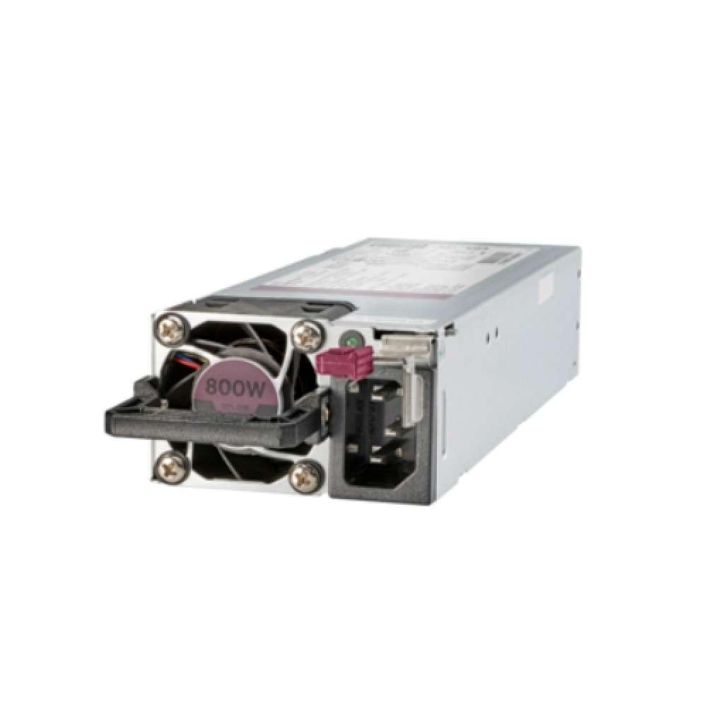 Захранване HPE 800W Flex Slot Platinum Hot Plug Low Halogen Power Supply Kit 865414-B21