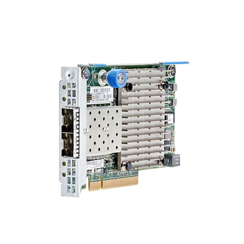 Адаптер HPE Ethernet 10Gb 2-port 562FLR-SFP+ Adapter 727054-B21