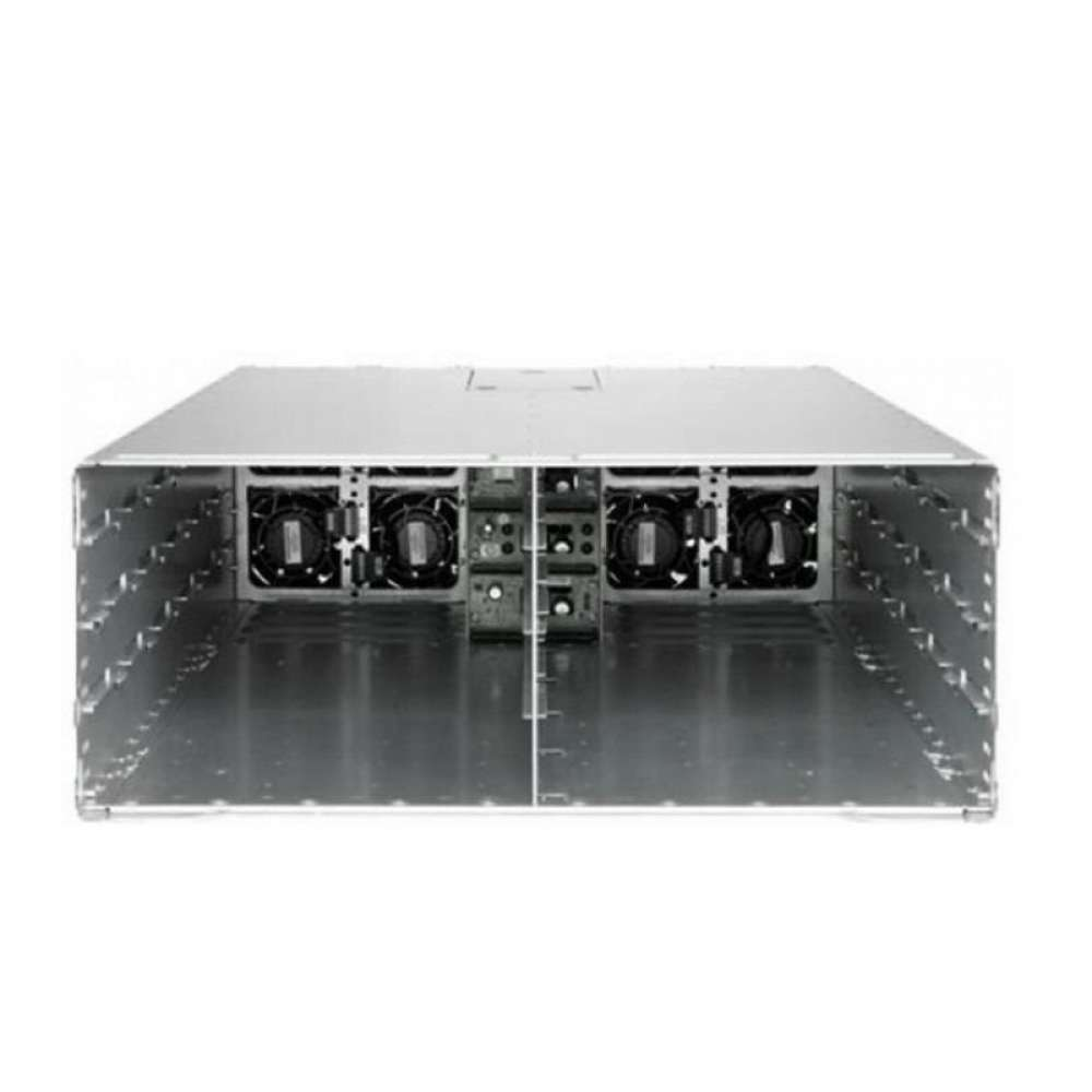 Аксесоар HPE ML350 Gen10 Redundant Fan Cage Kit 874572-B21
