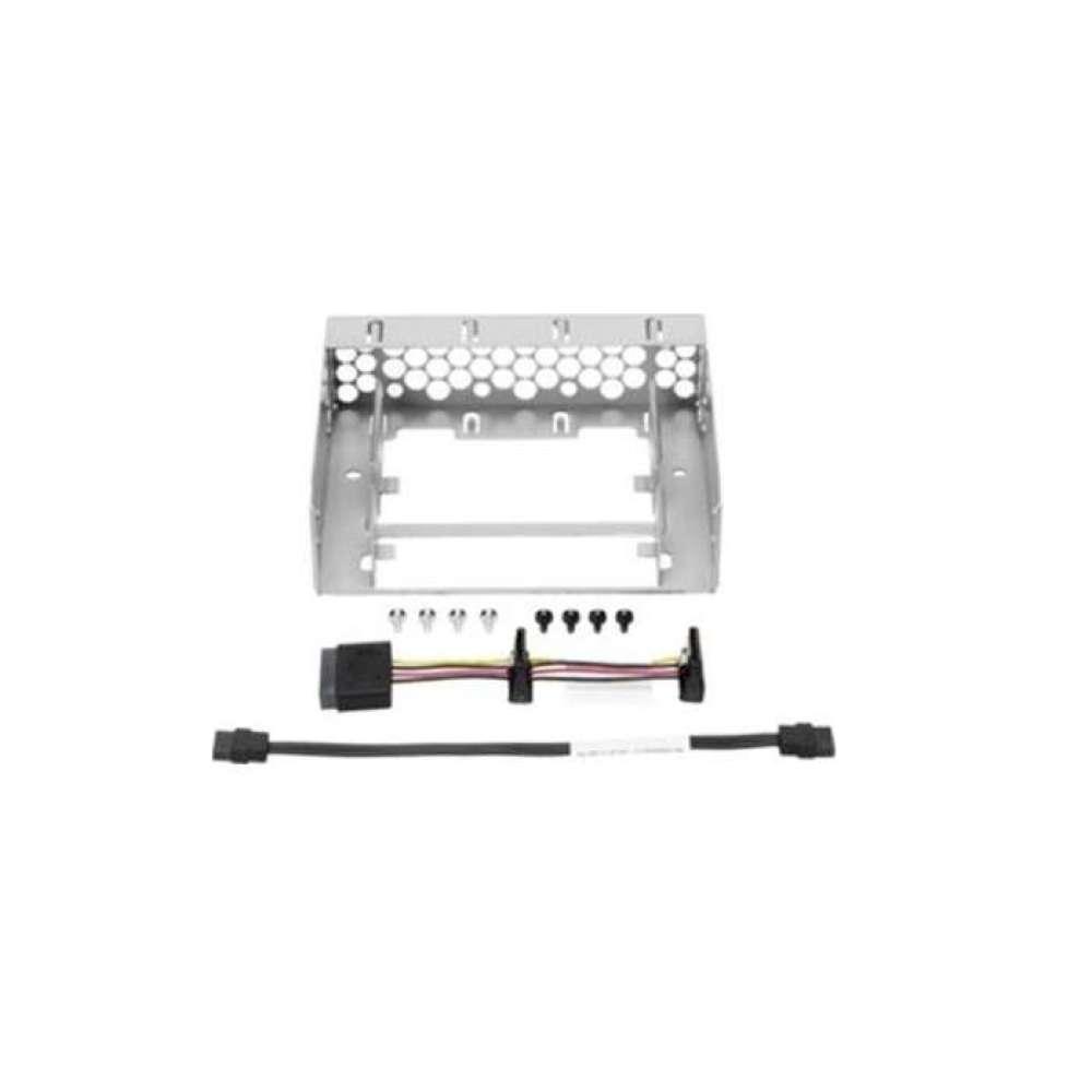 Аксесоар HPE MicroSvr Gen10 NHP SFF Converter Kit 870213-B21