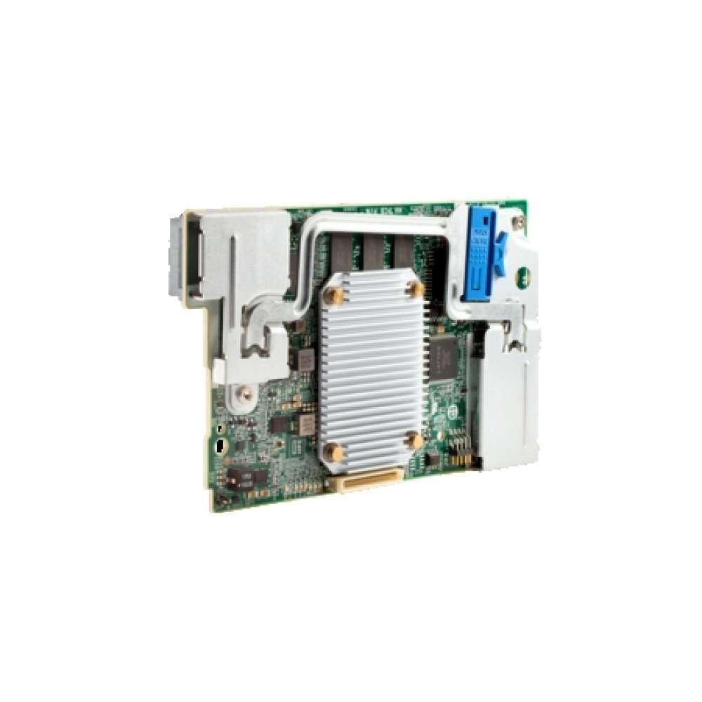 Аксесоар HPE Smart Array P204i-b SR Gen10 (4 Internal Lanes/1GB Cache) 12G SAS Modular Controller 804367-B21