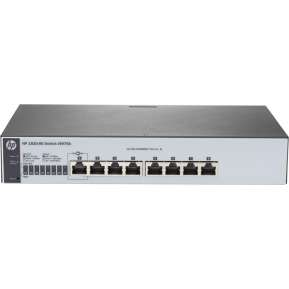 Комутатор HP 1820-8G Switch