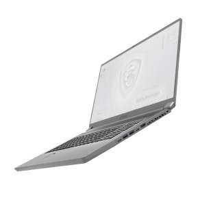 Лаптоп MSI Workstation WS75 10TL