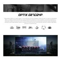Монитор MSI Optix G27CQ4P