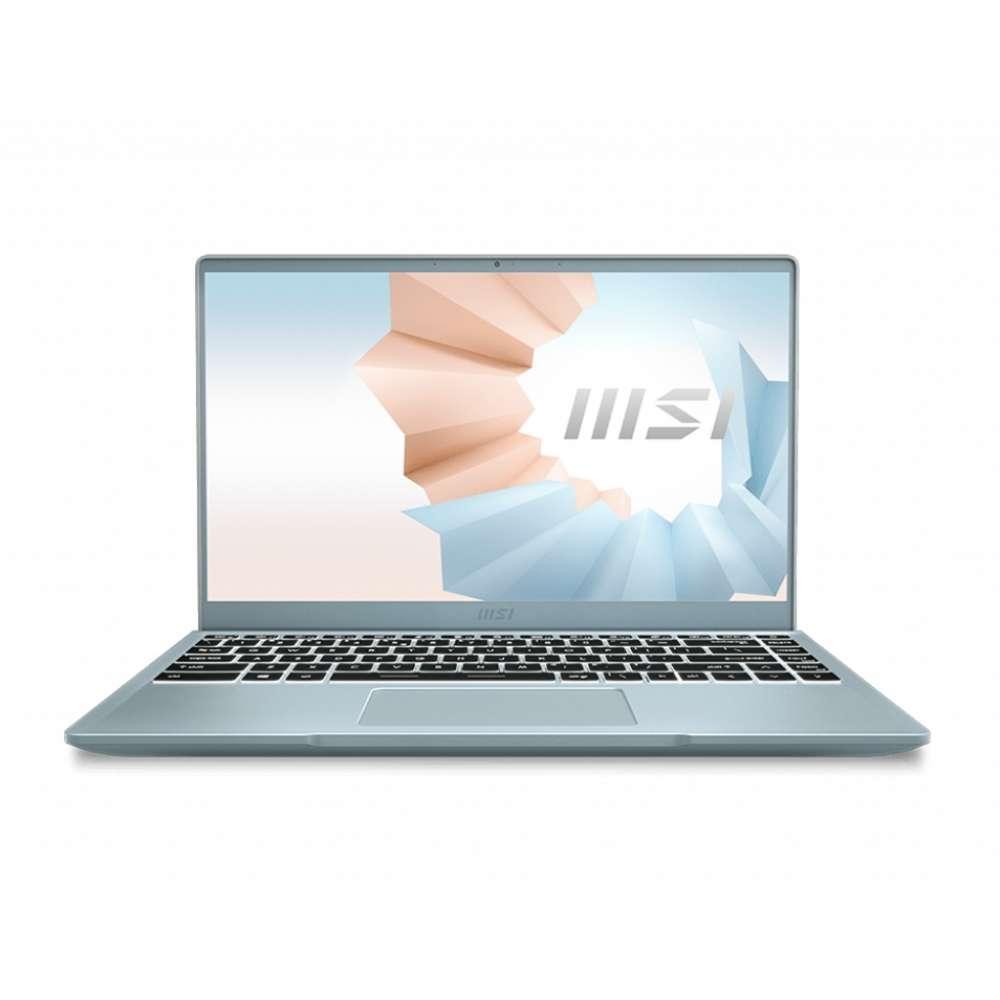 Лаптоп MSI Modern 14 B11MO - 9S7-14D312-027