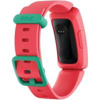 Часовник Fitbit Ace 2 Watermelon + Teal FB414BKPK