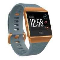 Часовник Fitbit Ionic FB503CPBU-EU