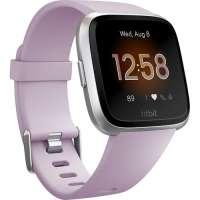 Часовник Fitbit Versa Lite FB415SRLV