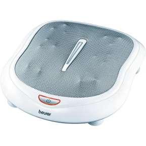 Масажор Beurer FM 60 Shiatsu foot massager;Heat function; 18 Shiatsu massage heads; 2 massage speeds