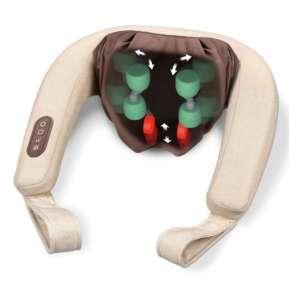 Масажор Beurer MG 153 4D neck massager